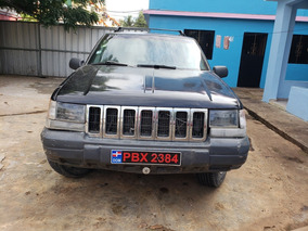 Jeep Grand Cherokee 829-633-0280