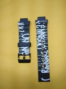 Pulseira Relógio adidas Adh6131 Nyc Original