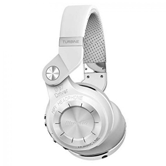 Fone Bluedio T2s Headphone Original Pro Bleutooth Headset