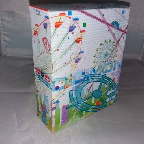 Digimon Las Películas - Blu Ray Box