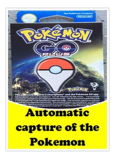 Nintendo Pokémon Ir Plus Pulsera Especial Sello Japón C-6816