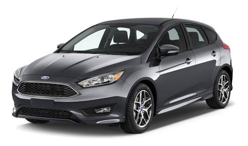 Cambio Aceite Y Filtro Ford Focus Iii 1.6 16v Desde 2013
