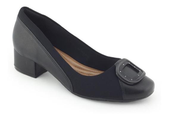 Sapato Feminino 1895305 Confortável - Comfortflex