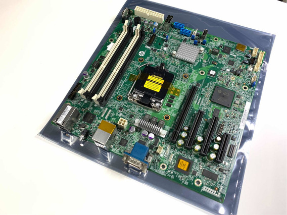 Placa Mae Hp Server Ml310e G8 V2 715910-203 726766-001 C/nf