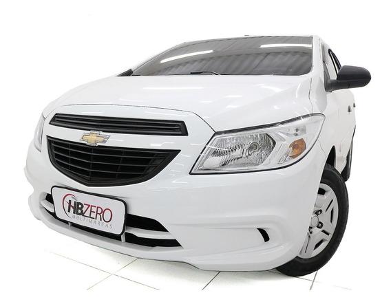 Chevrolet Onix 1.0 Ls 8v 2014