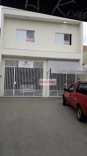 Sala Para Alugar, 48 M² Por R$ 3.500,00/mês - Ipiranga - São Paulo/sp - Sa0026