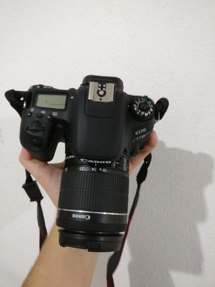 Canon 77 D 50 Mm