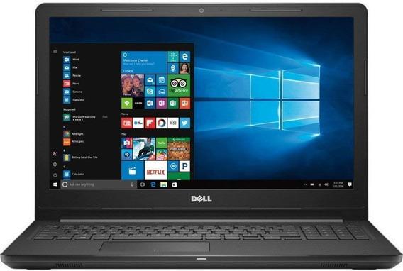 Laptop Dell Intel Core I3 Ram 8gb Disco Duro 1tb 15,6 Nueva