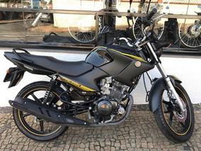 Yamaha Factor 125 Ed Ediçao Limitada