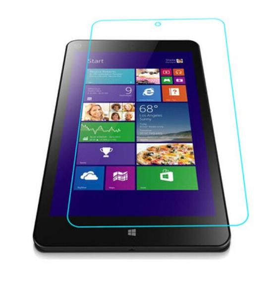 Pelicula Protetora Para Tablet Lenovo Thinkpad 8 - Plastico