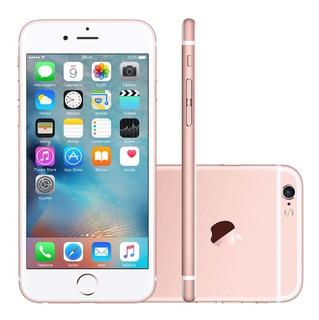 iPhone 6s Plus 64gb Lacrado Original+nota Fiscal +brindes