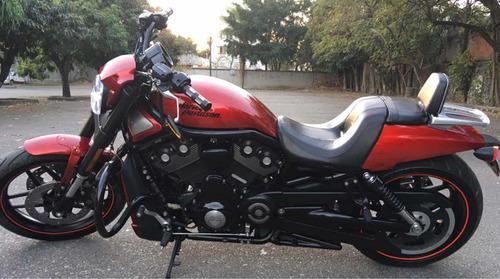 Imagen 1 de 8 de Harley Davidson Nightrod