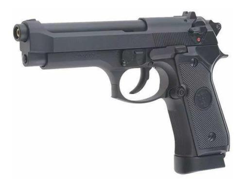 Imagen 1 de 8 de Encendedor Pistola Prietto Beretta M9