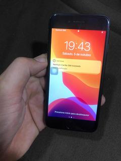 iPhone 8 Preto 256g