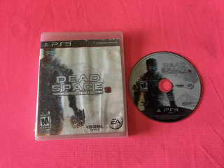 Dead Space 3 Ps3 (game Army)
