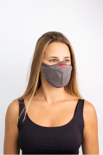 Máscara Fiber Knit Sport Pro