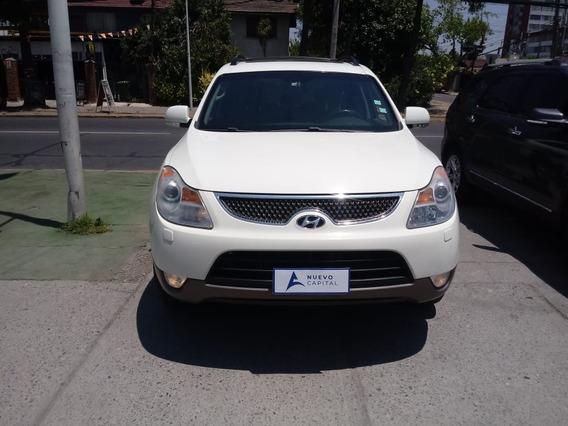 Hyundai Veracruz 3.8 Gls Full Año 2008