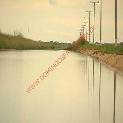 Venda - Fazenda - Roda Velha - São Desidério - Ba - D1788