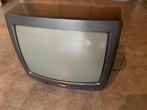 Televisor 20 Crown
