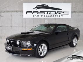 Ford Mustang California Special V8 - 2009