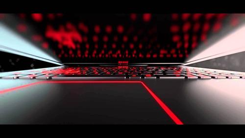 Asus Rog Gaming Strix Notebook Gamer Gl753ve-ds74