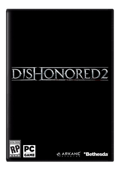 Dishonored 2 Pc Steam Cd Key