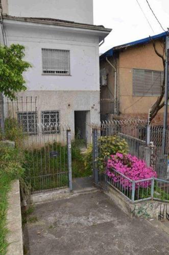 Casa 200m², 4 Dormitorios, 1 Suíte, 0 Vagas - Paraíso - Ca1575