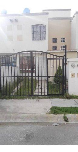 Casa En Renta Av Magnolias, Barrio Primero