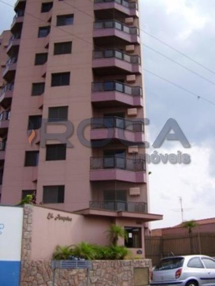 Apartamento - 3 Quartos - Vila Nery - 21667