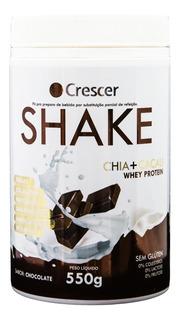 Shake Sabor Chocolate - Emagrecedor