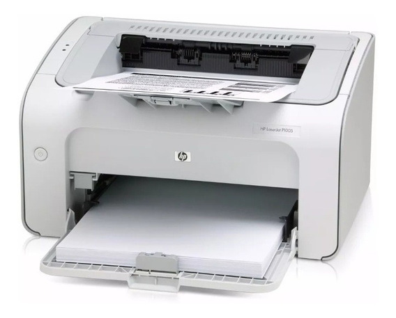 Impressora Hp Laser P1005