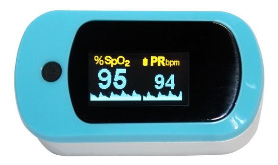 Oximetro De Pulso Xignal Adulto Y Pediatrico
