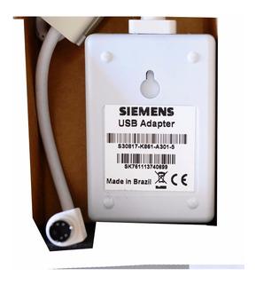 Siemens TFE de adaptador