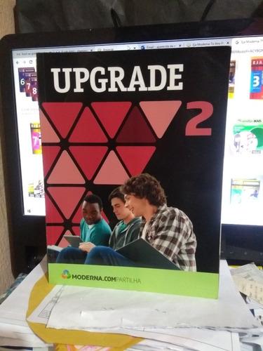 Upgrade Your English Livro Do Aluno 2 Com Cd