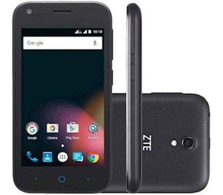 Smartphone Zte L110 3g Dual Chip 8gb 1gb Ram | Vitrine