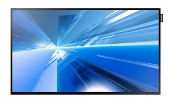 Monitor 32 Samsung Profissional Smart Signage Display
