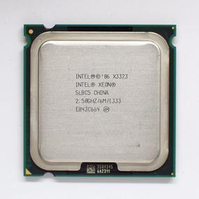 Processador Intel Xeon Processador X3320 (6m Cache,2.50 Ghz)