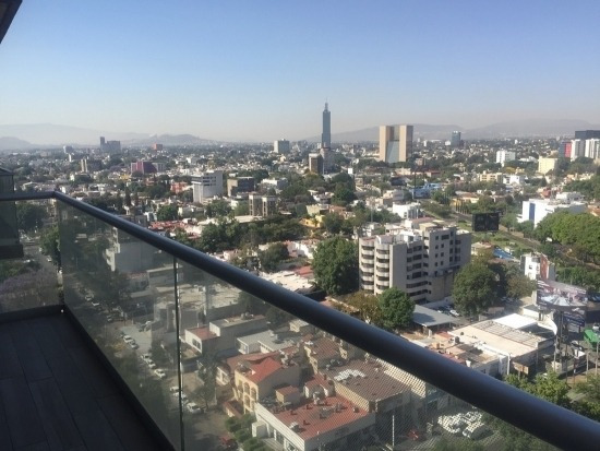 Departamento En Renta City Tower, Guadalajara