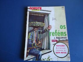 O Coyote Nº 159 - Os Reféns