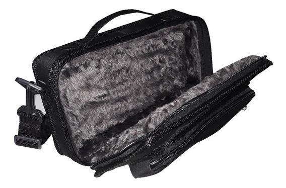 Case Bag Para Caixa De Som Marshall Stockwell - Pelúcia