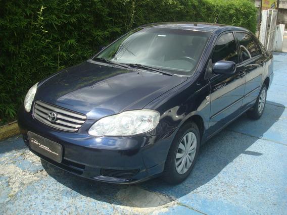 Toyota Corolla 1.8 16v Xei 4p Ano 2004
