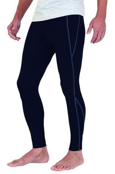 Calça Segunda Pele Termica Roupa Masculina Fitness