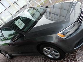 Volkswagen Jetta 2.5 Style Active Tiptronic At 2013