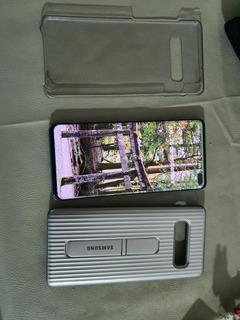 Celular S10 Plus Nuevo No Permuto En Rosario