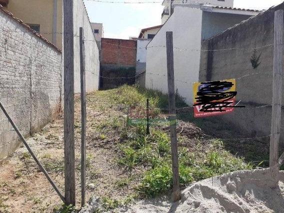 Terreno À Venda, 150 M² Por R$ 100.000 - Mombaça - Pindamonhangaba/sp - Te1657