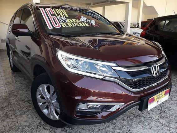 Honda Cr-v Exl Flex 4wd 2016