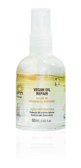 Reparador De Pontas Vegano Oil Repair 60ml