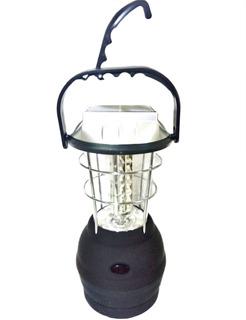 Lámpara De Emergencia Led Tipo Quinqué