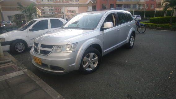Dodge Journey Srx 2009 Aut