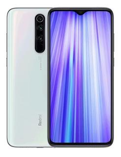Xiaomi Redmi Note 8 Pro 128gb 6gb Pearl White